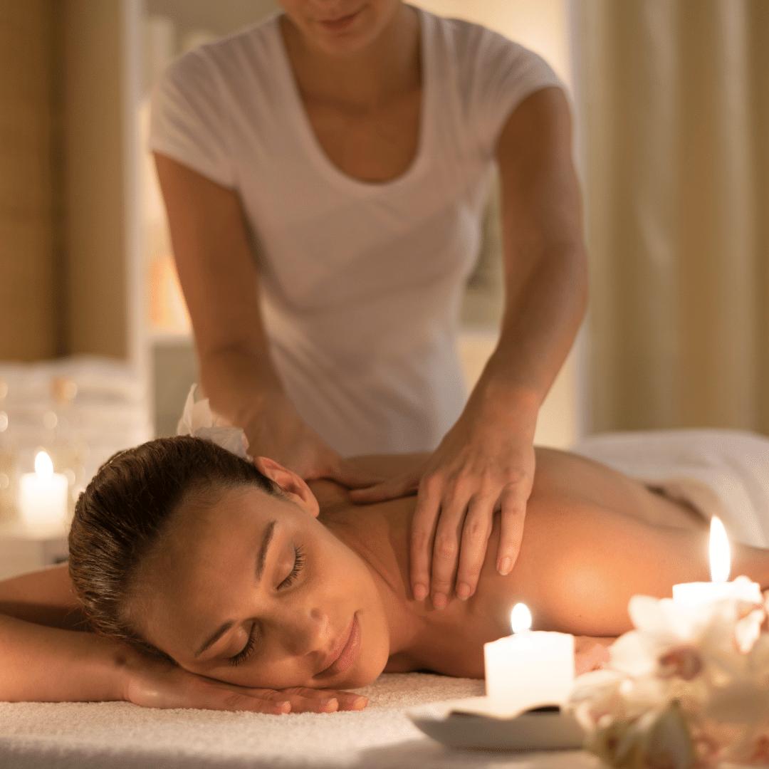 Osoyoos Massages